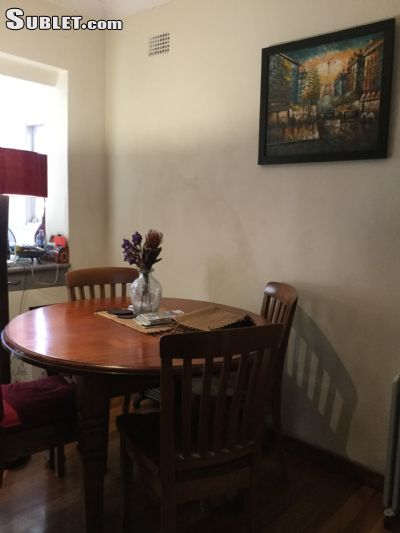 Image 5 Furnished room to rent in Darlinghurst, Business District 1 bedroom House