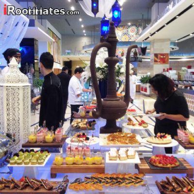 Image 7 furnished 2 bedroom Apartment for rent in Ras al Khaymah, Ras al Khaymah
