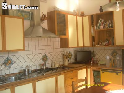 Image 2 furnished 3 bedroom Apartment for rent in Palermo, Palermo