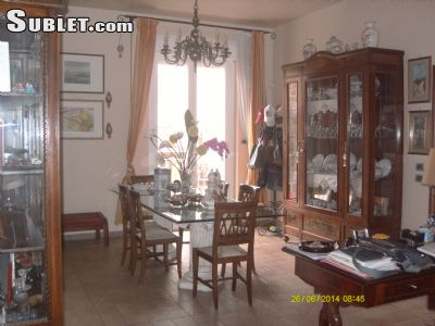 Image 3 furnished 3 bedroom Apartment for rent in Palermo, Palermo