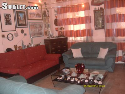 Image 4 furnished 3 bedroom Apartment for rent in Palermo, Palermo