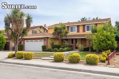 House for Rent in San Jose