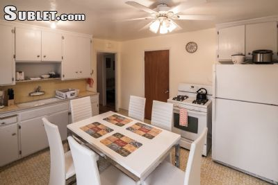 Image 2 furnished 2 bedroom House for rent in Other Central San Jose, San Jose