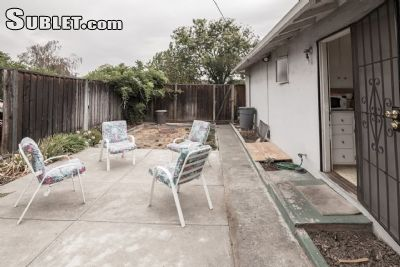 Image 5 furnished 2 bedroom House for rent in Other Central San Jose, San Jose