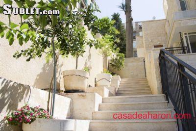 Image 4 furnished 1 bedroom Apartment for rent in Haifa, Haifa