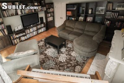 Image 2 furnished 5 bedroom House for rent in South San Jose, San Jose