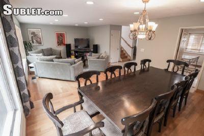 Image 4 furnished 5 bedroom House for rent in South San Jose, San Jose