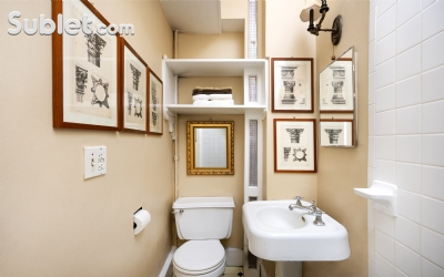 Image 10 furnished Studio bedroom Apartment for rent in Upper East Side, Manhattan