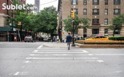 Image 3 furnished Studio bedroom Apartment for rent in Upper East Side, Manhattan