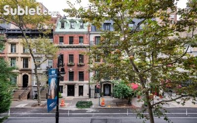 Image 5 furnished Studio bedroom Apartment for rent in Upper East Side, Manhattan