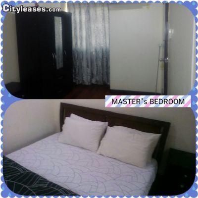 Image 2 furnished 2 bedroom Townhouse for rent in Cebu, Central Visayas