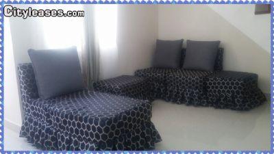 Image 3 furnished 2 bedroom Townhouse for rent in Cebu, Central Visayas