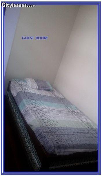 Image 6 furnished 2 bedroom Townhouse for rent in Cebu, Central Visayas