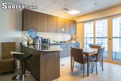 Image 8 Furnished room to rent in Dubai, Dubai 4 bedroom Apartment