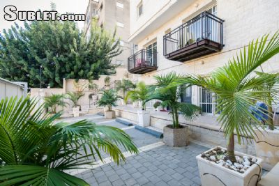 Image 10 furnished 1 bedroom Apartment for rent in Haifa, Haifa