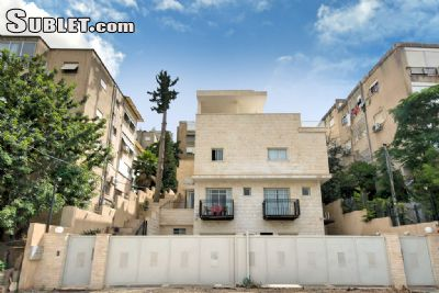 Image 9 furnished 1 bedroom Apartment for rent in Haifa, Haifa