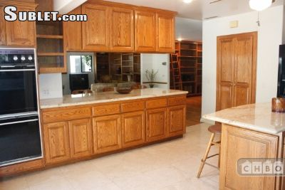 Image 10 furnished 3 bedroom House for rent in Encino, San Fernando Valley