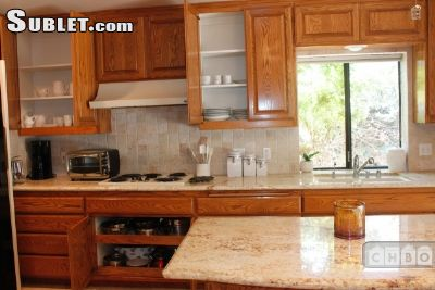 Image 9 furnished 3 bedroom House for rent in Encino, San Fernando Valley