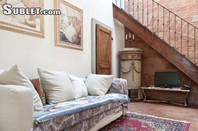 Image 1 either furnished or unfurnished 1 bedroom Apartment for rent in Florence, Florence