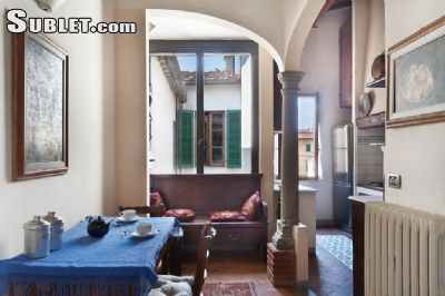 Image 2 either furnished or unfurnished 1 bedroom Apartment for rent in Florence, Florence