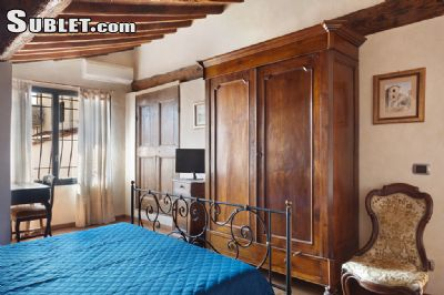 Image 6 either furnished or unfurnished 1 bedroom Apartment for rent in Florence, Florence