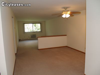 Image 2 unfurnished 1 bedroom Apartment for rent in Waukegan, North Suburbs