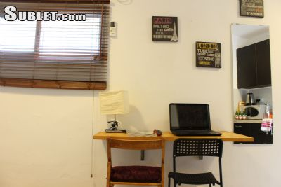 Image 3 furnished Studio bedroom Apartment for rent in Tel Aviv-Yafo, Tel Aviv