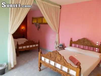 Image 2 furnished 4 bedroom House for rent in Trinidad, Sancti Spiritus