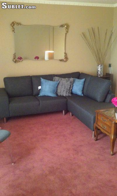 Image 2 Furnished room to rent in Ingleside, San Francisco 3 bedroom Dorm Style