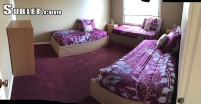 Image 5 Furnished room to rent in Ingleside, San Francisco 3 bedroom Dorm Style