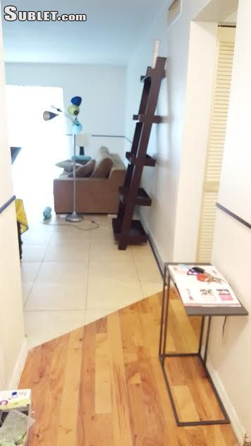 Image 1 furnished 1 bedroom Apartment for rent in South Miami, Miami Area