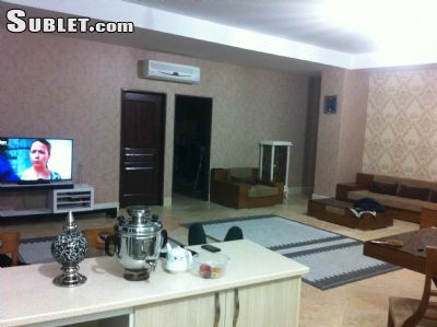 Image 2 furnished 1 bedroom Apartment for rent in Tehran, Tehran