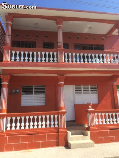 Image 2 furnished 1 bedroom Hotel or B&B for rent in Baracoa, Guantanamo