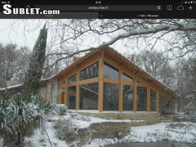 Image 1 Furnished room to rent in Other Haute-Garonne, Haute-Garonne 1 bedroom House