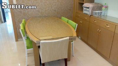 Image 2 furnished 3 bedroom Apartment for rent in Cianjhen, Kaohsiung City