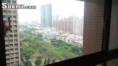 Image 4 furnished 3 bedroom Apartment for rent in Cianjhen, Kaohsiung City
