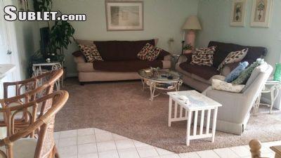 Image 2 furnished 2 bedroom House for rent in Fort Myers, Lee (Ft Myers)