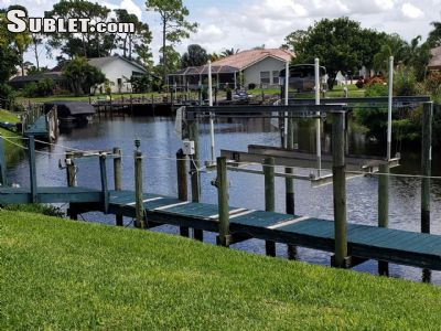 Image 8 furnished 2 bedroom House for rent in Fort Myers, Lee (Ft Myers)