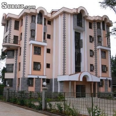 Image 3 furnished 2 bedroom Apartment for rent in Nairobi, Kenya