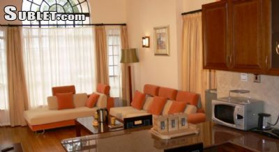Image 7 furnished 2 bedroom Apartment for rent in Nairobi, Kenya