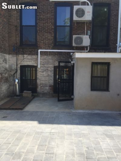 Image 1 unfurnished 1 bedroom Apartment for rent in Bed-Stuy, Brooklyn