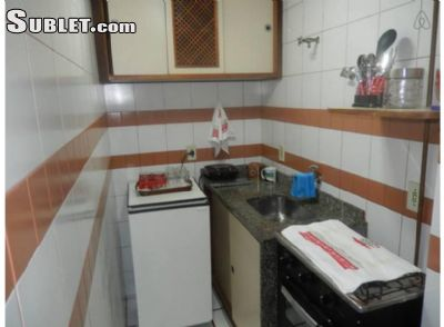 Image 2 furnished 2 bedroom Apartment for rent in Lagos, Rio de Janeiro