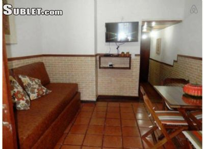 Image 3 furnished 2 bedroom Apartment for rent in Lagos, Rio de Janeiro