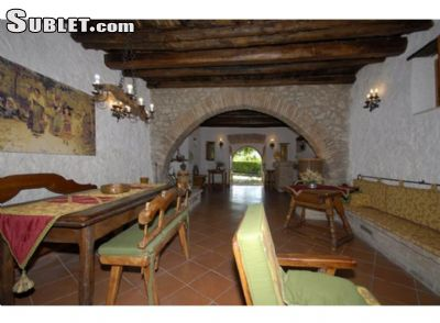 Image 1 furnished 2 bedroom House for rent in Agrigento, Agrigento