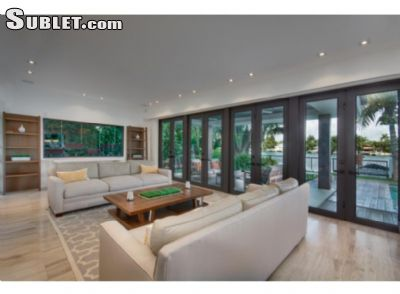 Image 4 furnished 5 bedroom Apartment for rent in South Beach, Miami Area