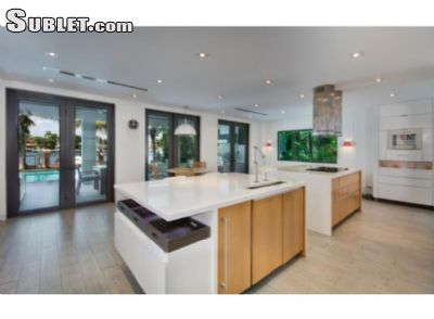 Image 6 furnished 5 bedroom Apartment for rent in South Beach, Miami Area