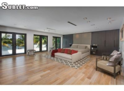 Image 7 furnished 5 bedroom Apartment for rent in South Beach, Miami Area