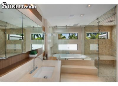 Image 8 furnished 5 bedroom Apartment for rent in South Beach, Miami Area