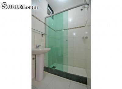Image 9 furnished 1 bedroom Apartment for rent in Bacia Sao Joao, Rio de Janeiro