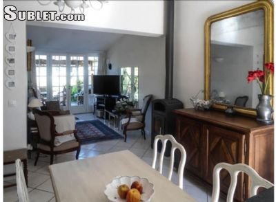 Image 1 furnished 2 bedroom House for rent in Grasse, Alpes-Maritimes
